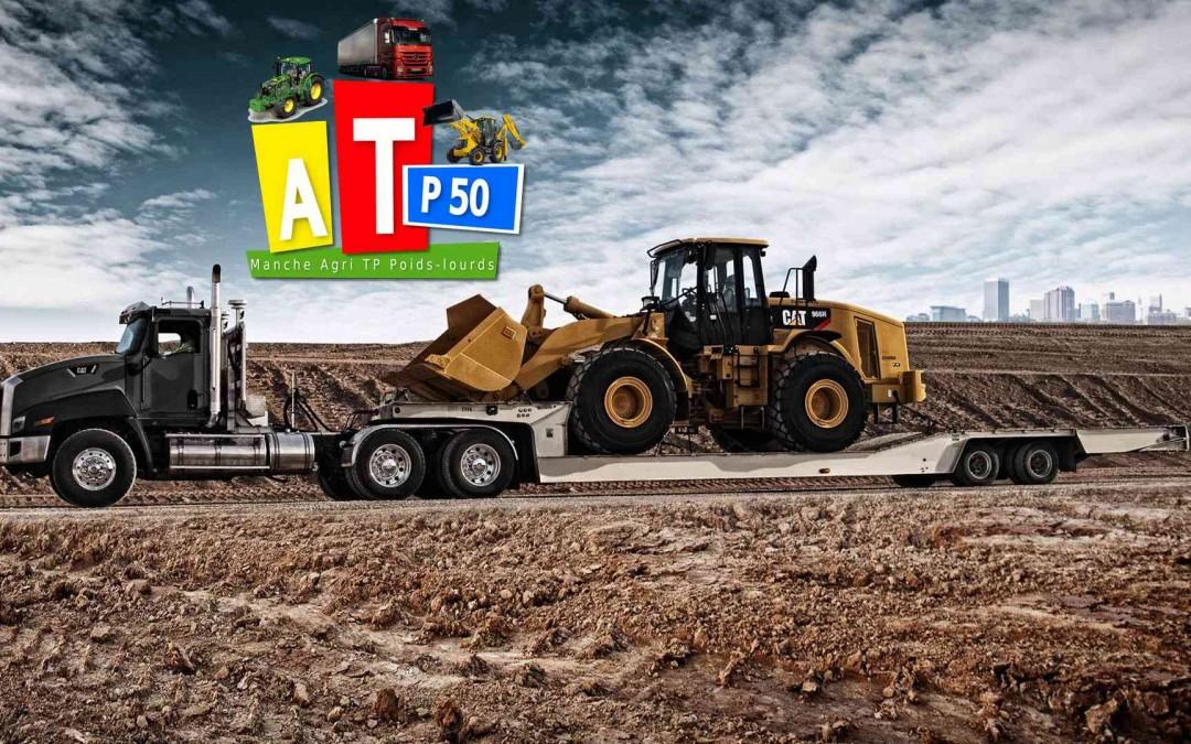 ATPL50