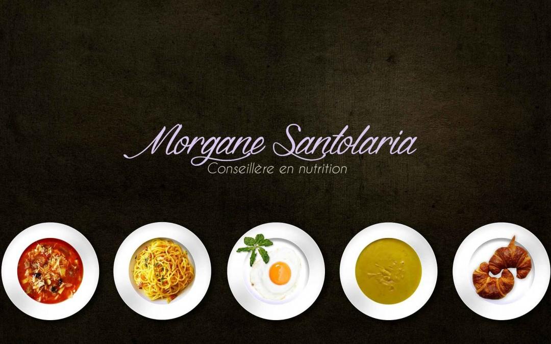 Morgane Nutrition