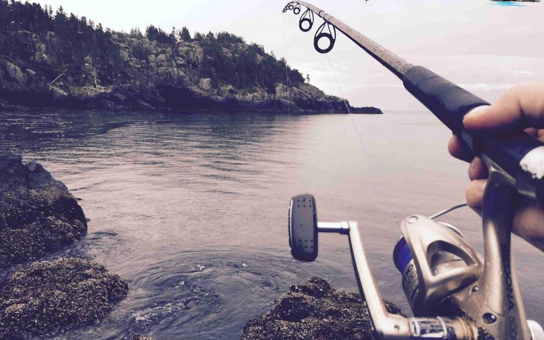 Pêche & Vacances